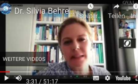 """In der 41. Sitzung des Corona-Ausschusses vom 26. Februar 2021 beleuchtete u. a. die Juristin Dr. Silvia Behrendt die völkerrechtlichen Grundlagen der gegenwärtigen Pandemie-""""Maßnahmen"""" insbesondere im Zusammenhang mit der WHO sowie den Einflüssen Privater, vor allem im Rahmen von Public-Private-Partnerships..."""